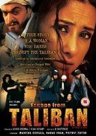 Escape from Taliban