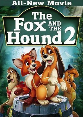 The Fox and the Hound 2 download