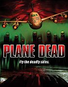 Flight of the Living Dead Outbreak on a Plane