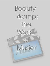 Beauty & the World of Music