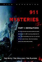 911 Mysteries Part 1: Demolitions