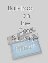 Ball-Trap on the Cote Sauvage