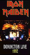 Iron Maiden Donington Live 1992