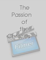 The Passion of the Christies