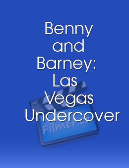 Benny and Barney Las Vegas Undercover