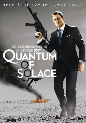 Quantum of Solace download