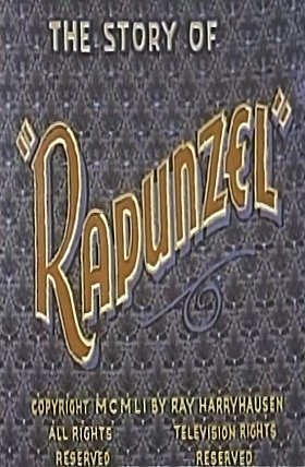 Story of 'Rapunzel', The