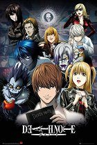 Death Note - Zápisník smrti download