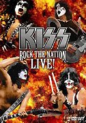 Kiss Rock the Nation Live