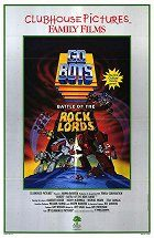 GoBots War of the Rock Lords