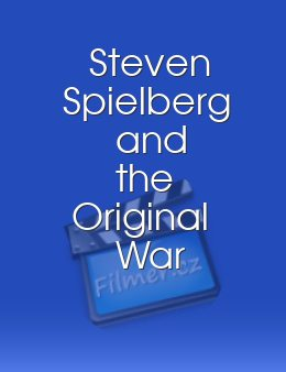 Steven Spielberg and the Original War of the Worlds