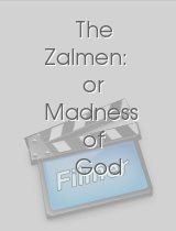 The Zalmen or Madness of God