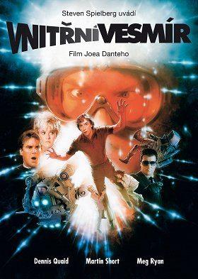 Vnitřní vesmír 1987 Film download