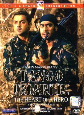 Tango Charlie download