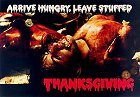 Grindhouse: Thanksgiving