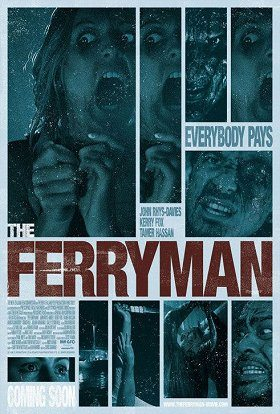 The Ferryman download