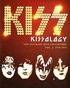 KISSology The Ultimate KISS Collection
