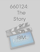 660124: The Story of an IBM Card