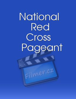 National Red Cross Pageant