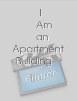 I Am an Apartment Building