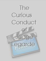 The Curious Conduct of Judge Legarde