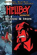 Hellboy Animated Blood and Iron