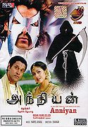 Anniyan download