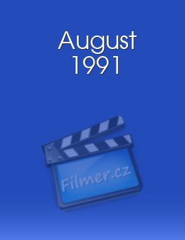 August 1991 download
