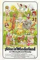 Alice in Wonderland An X-Rated Musical Fantasy