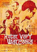 Hotel Very Welcome download