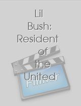 Lil Bush: Resident of the United States