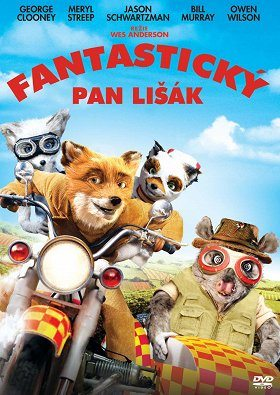 Fantastický pan Lišák download