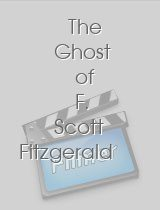 The Ghost of F. Scott Fitzgerald