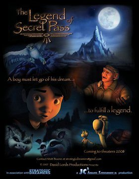 The Legend of Secret Pass download