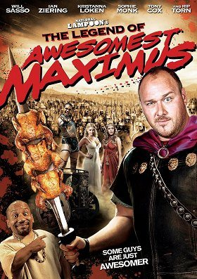 The Legend of Awesomest Maximus download
