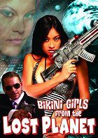 Bikini Girls from the Lost Planet
