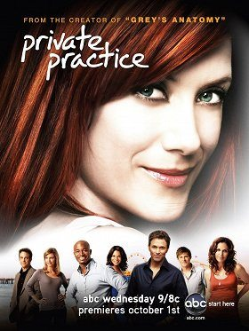 Private Practice download