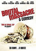 Brutal Massacre A Comedy