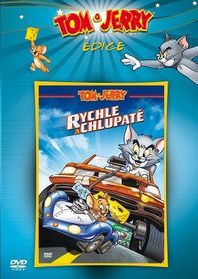 Tom a Jerry: Rychle a chlupatě download