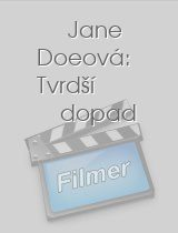 Jane Doeová: Tvrdší dopad download