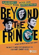 Monty Python Meets Beyond the Fringe