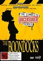 The Boondocks download