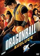 Dragonball: Evoluce