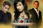 Amores de mercado download