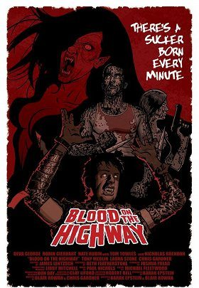 Blood on the Highway download