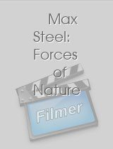 Max Steel Forces of Nature