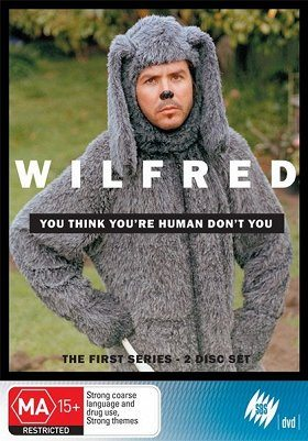 Wilfred download