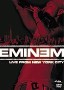 Eminem Live from New York City