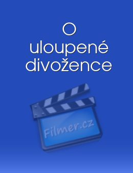 O uloupené divožence download