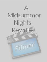 A Midsummer Nights Rewrite
